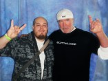 """The Bad Guy"" Scott Hall"