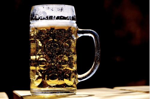 A Non-Monetary Cost of Alcohol