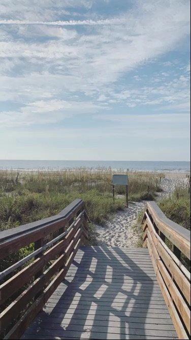 Beach Vacation Workout (7/29)