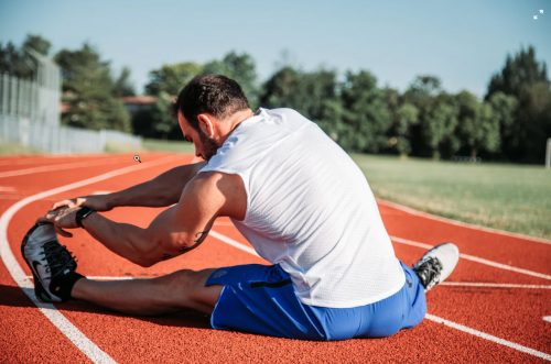How to Stay Active on a Rest Day