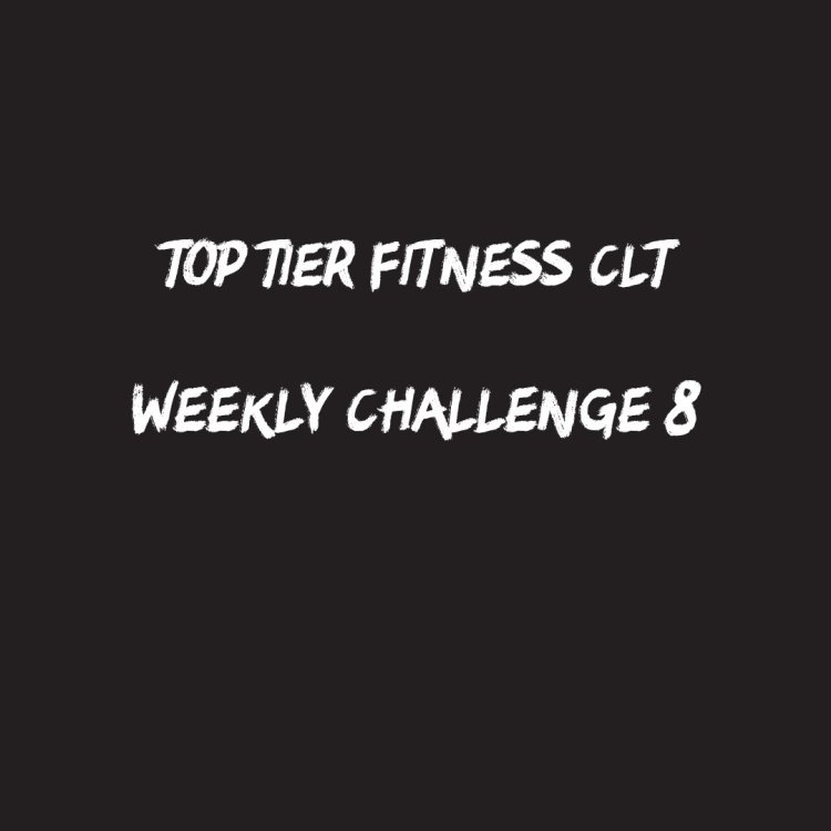 Kick Off to 2020 Week 8 Challenge