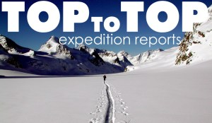 TOPtoTOP climate expedition reports
