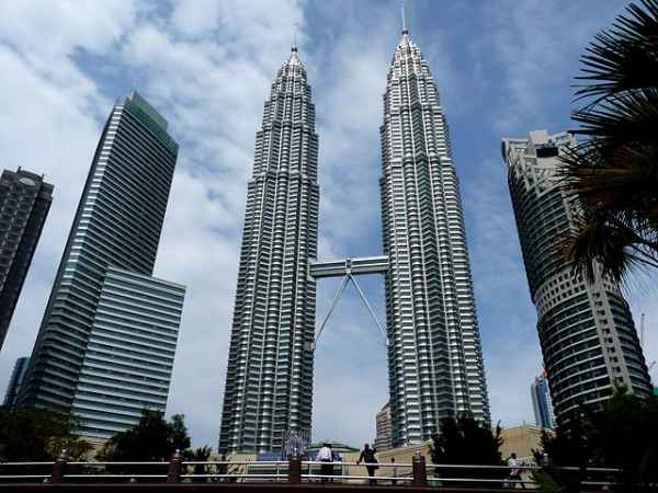 Top 10 Tourist Attractions In Malaysia Top Travel Lists