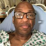 Donnie McClurkin Survives Ghastly Motor Accident