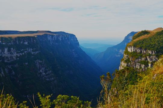 TOP TRIP ADVENTURE | CANION FORTALEZA
