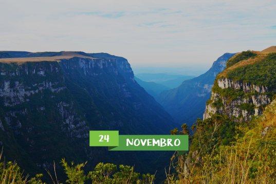 TOP TRIP ADVENTURE | CAMBARA DO SUL | CANION FORTALEZA