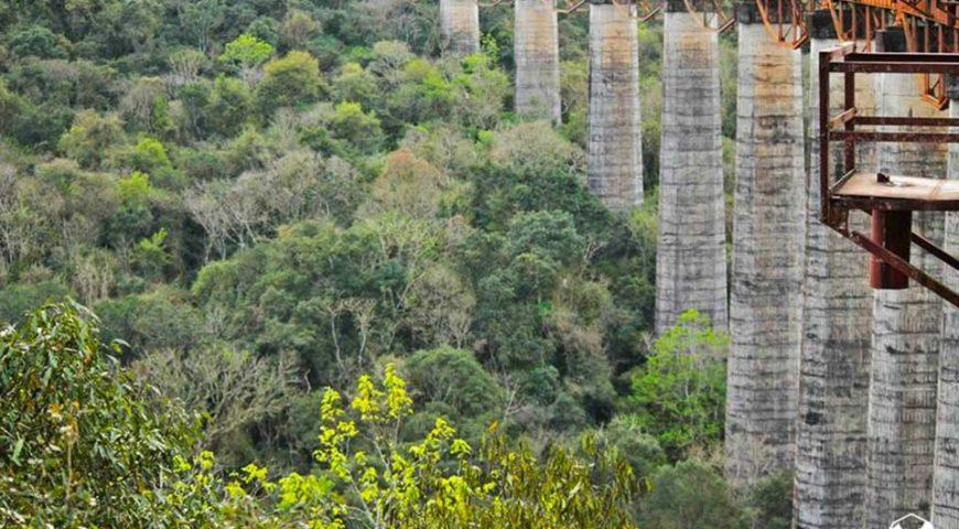 Cinco lugares incríveis para conhecer no Rio Grande do Sul