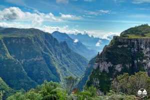 TOP TRIP ADVENTURE | CANIONS SC | FUNIL E LARANJEIRAS