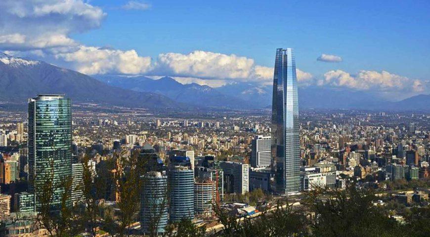 Santiago do Chile – Você precisa conhecer