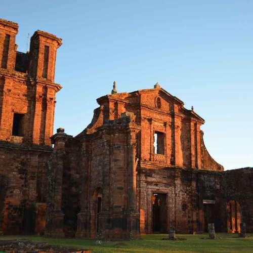 TOP TRIP ADVENTURE | MISSOES JESUITICAS