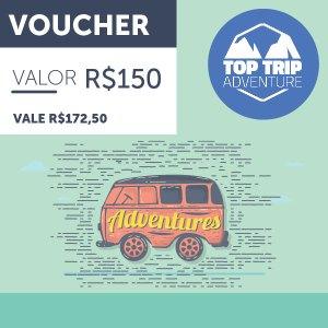 TOP TRIP ADVENTURE | VOUCHER 150
