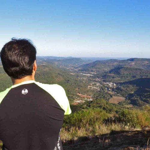 TOP TRIP ADVENTURE | CARLOS BARBOSA | CAMINHADA | MORRO DO DIABO