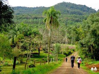 TOP TRIP ADVENTURE | CAMINHADA | MORRO REUTER