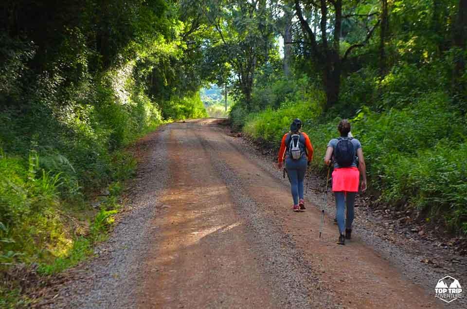 TOP TRIP ADVENTURE | NOVA PETROPOLIS | CAMINHADAS