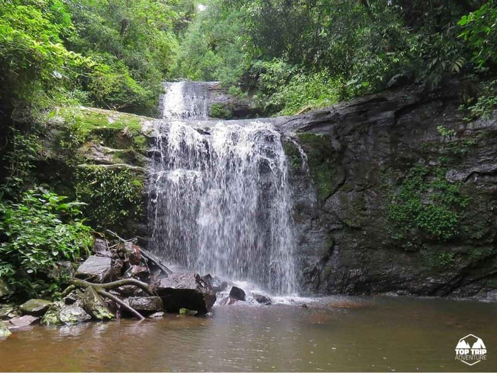 TOP TRIP ADVENTURE | 10 CACHOEIRAS