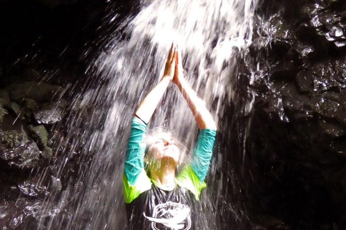 Vivência de Yoga – Tamanduá