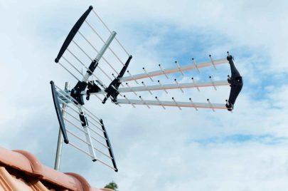 Comparatif des meilleures antennes TNT