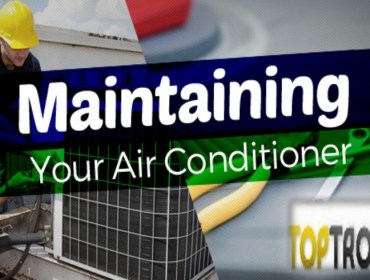 Maintaining Your Air Conditioner Cape Town