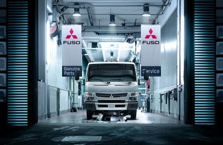 We are an authorized service dealer for Mitsubishi -Fuso trucks in CT and know how important it is to keep your fleet on the road and running efficiently. We can work with you and your fleet to design a preventive maintenance program that meets your needs and help prevent costly breakdowns. Since 1998, we have serviced all makes and models of commercial vehicles such as Mitsubishi-Fuso, Isuzu, Hino, Freightliner, Kenworth, Navistar, Ford and GMC just to name a few.  Our technicians are trained to diagnose and repair simple and complex diesel truck issues, and perform routine maintenance tasks on our customer's vehicles. We use state-of-the-art computer diagnostic equipment to pinpoint issues and develop a cost-effective solution. We continue to offer quality work that is competitively priced and fully guaranteed.