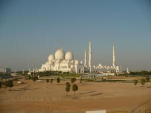 Экскурсия Абу-Даби