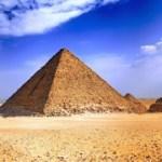 Неспокойный Египет