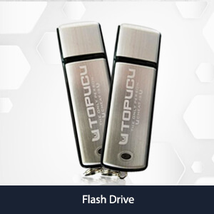 Topucu Flash Drive