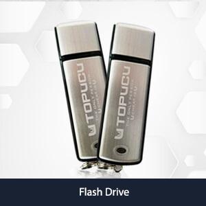 Topucu Flash Drive