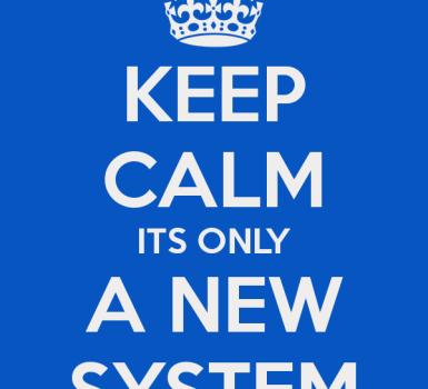 sistem pengurusan baru topup niaga