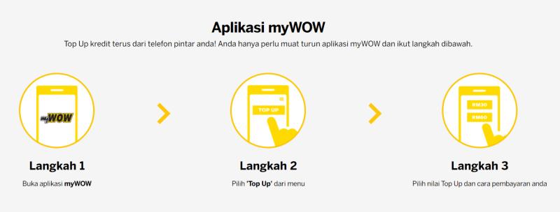 aplikasi mywow tone wow
