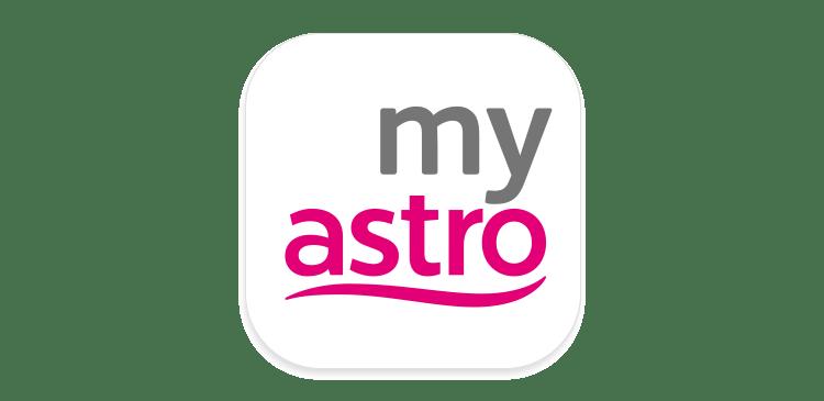 my astro app