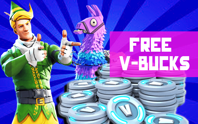 How To Get Free V Bucks In Fortnite Battle Royale 6 Ways Top Usa