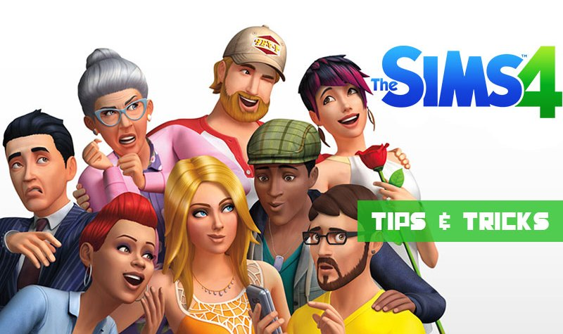 The Sims 4: Top 17 Tips and tricks - Top USA Games