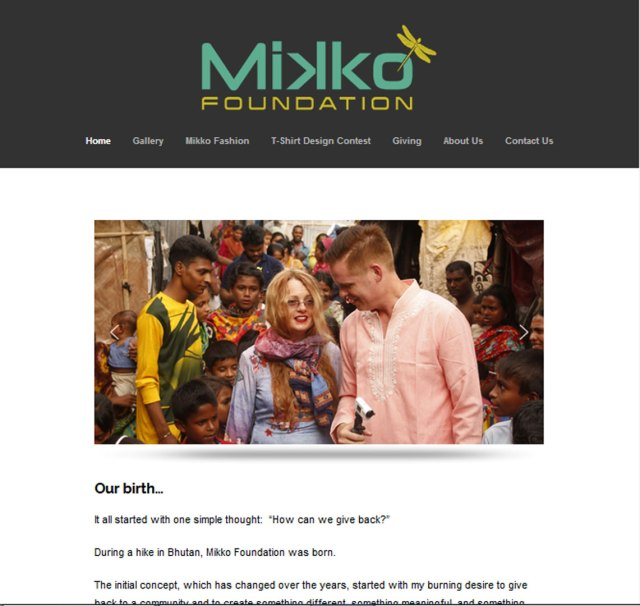 Mikko Foundation