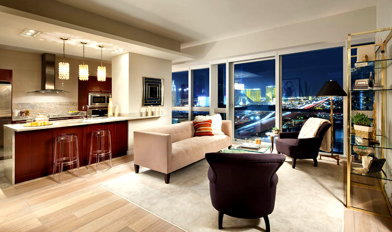 The Martin Las Vegas Condos For Sale And Rent