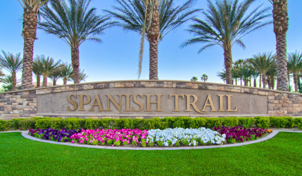 Spanish Trail