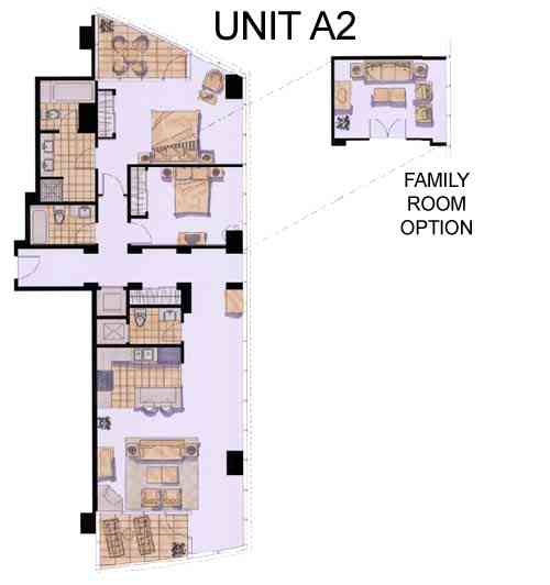 Panorama Towers Las Vegas Condos For Sale And Rent