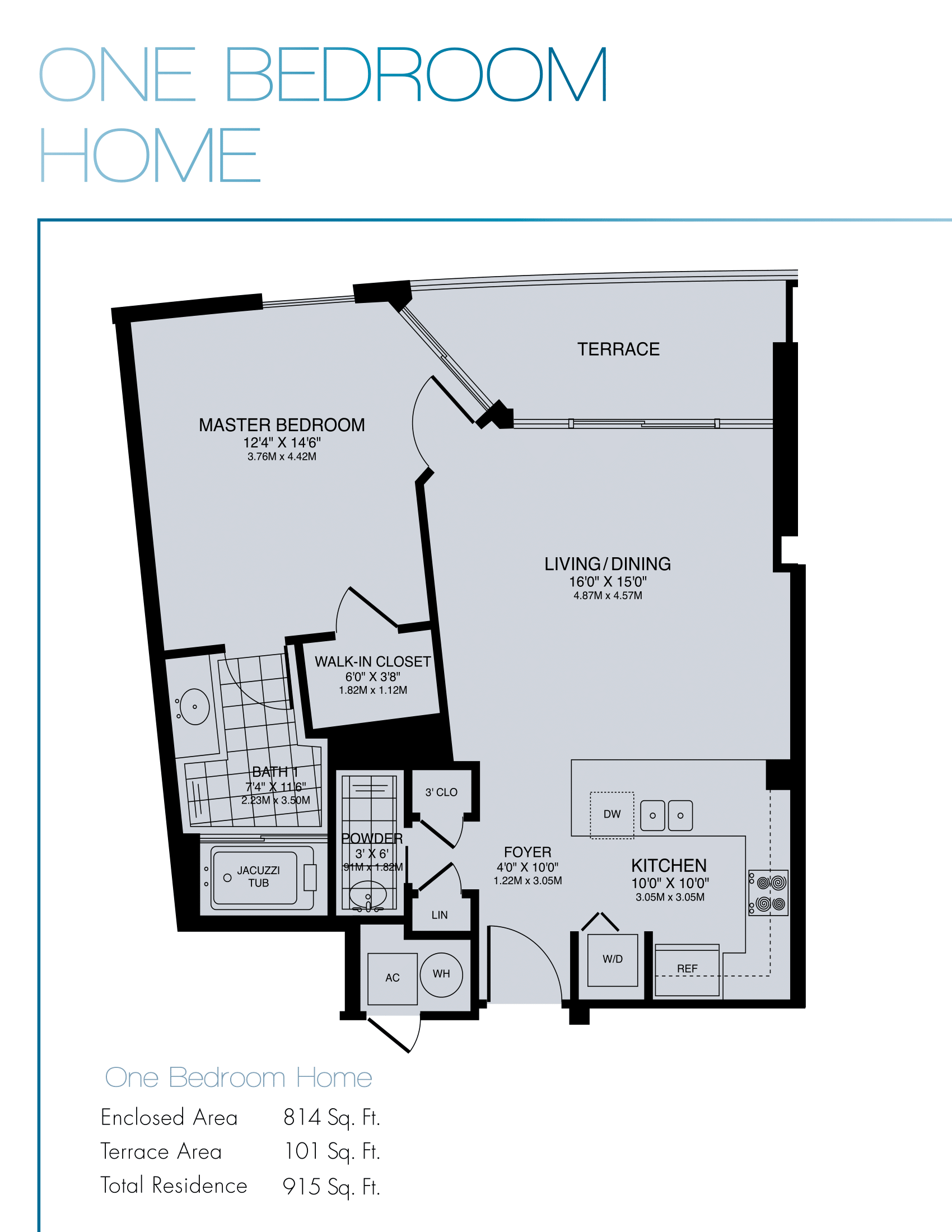 Turnberry Towers Las Vegas - Condos For Sale and Rent