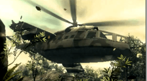 Metal Gear Solid: Snake Eater para 3DS