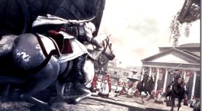 E3 2010 Assassin's Creed: Brotherhood