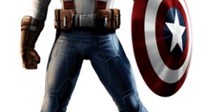 Capitan America; Dominic Cooper sera Howard Stark