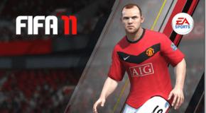 FIFA 11 entre anuncios y creaciones