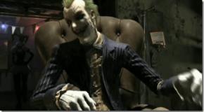 BATMAN: Arkham City para el 2011