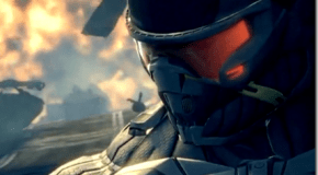 Crysis 2, para el 22 de marzo 2011