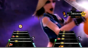 Guitar Hero: Warriors of Rock, lista de canciones confirmadas
