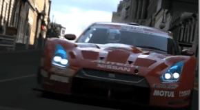 Gran Turismo 5, arraso a toda velocidad el Gamescom
