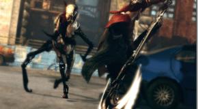 Trailer DmC, el nuevo juego de Devil May Cry