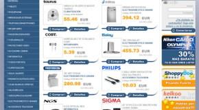 Ofertas de electrodomésticos en AndorraFreeMarket