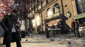 Watch Dogs, el juego más esperado del 2013