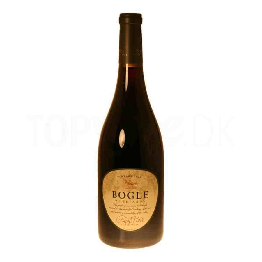 Topvine Bogle Pinot Noir