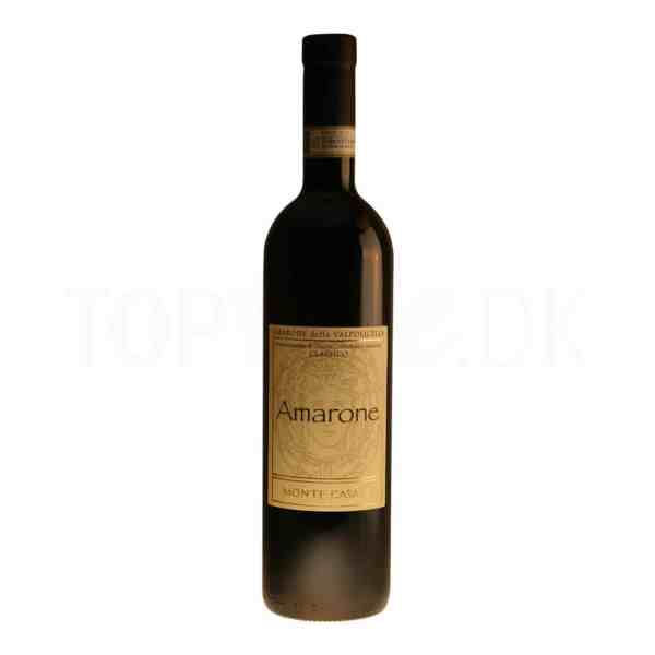 Topvine Monte Casale Amarone 2012- red